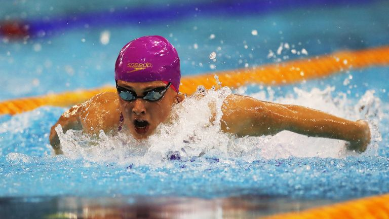 Rio Olympics siobhan marie oconnor 200m individual medley glasgow british swimming champs 3450212 10 Fascinating Things to Know About Rio Olympics 2016 That Will Double Your Excitement Tomatoheart 4