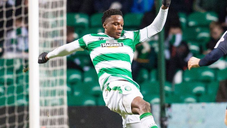 Dedryck Boyata has also been ruled out of playing in this summer's Euros