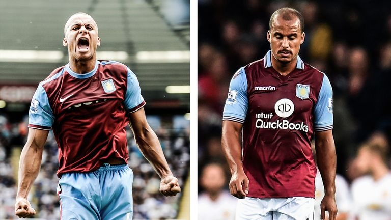 Gabriel Agbonlahor could be a key man for Aston Villa