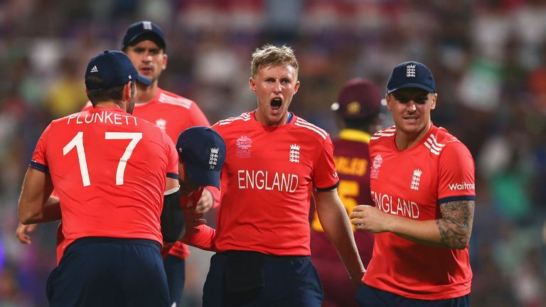 England have the potential to go 'a long way', says Jayawardene