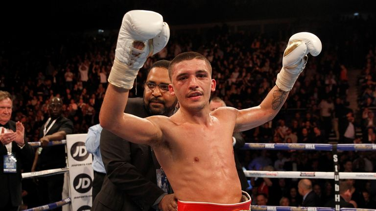 Lee Selby makes the third defence of IBF title on the same bill as the Belfast man