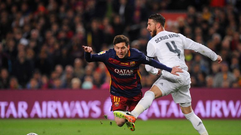 Real Madrid and Barcelona top the brand value index