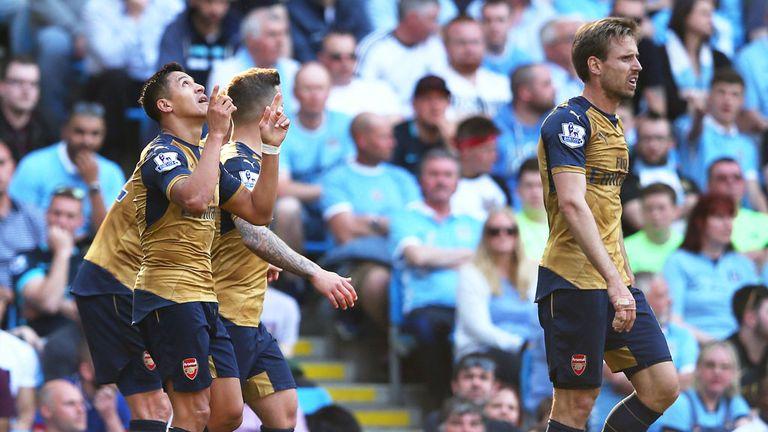 Jeff is backing Arsenal to thrash already relegated Aston Villa