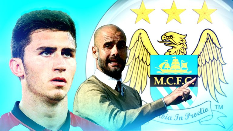 Pep Guardiola is an admirer of Athletic Bilbao defender Aymeric Laporte