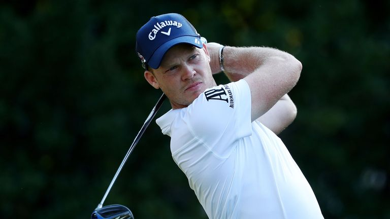 Willett holds a significant lead in the Race to Dubai standings