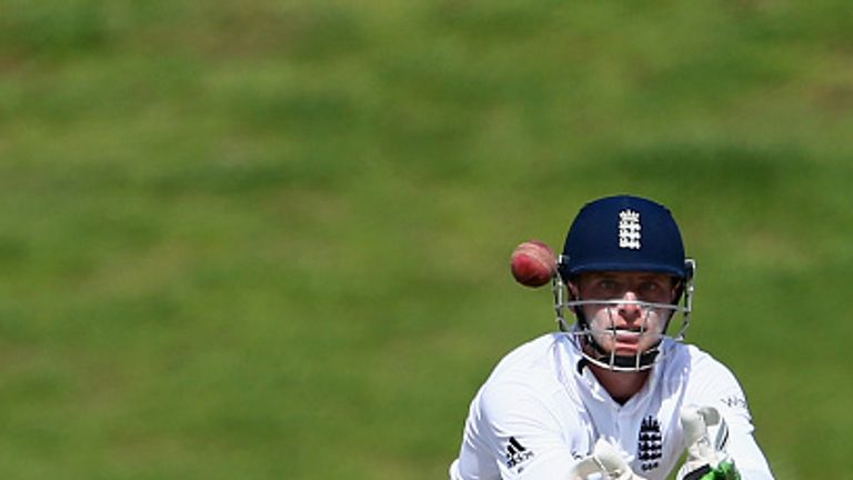 England should not give Jos Buttler a Test recall just yet, says Nick Knight