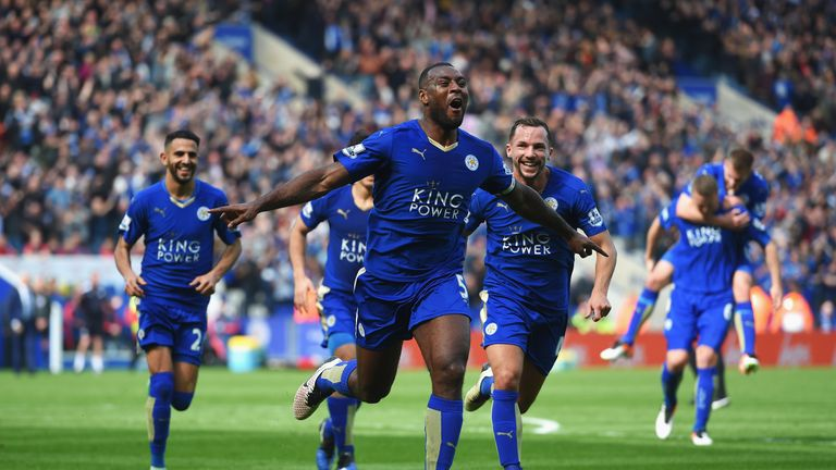 Leicester: 33/1 to retain their title in 2016/17