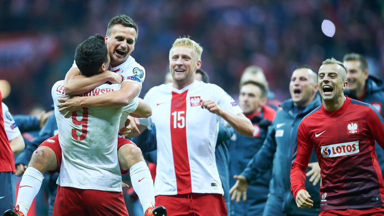 2c85d033fb1 Euro 2016 dark horses: Austria, Croatia and Poland can surprise ...