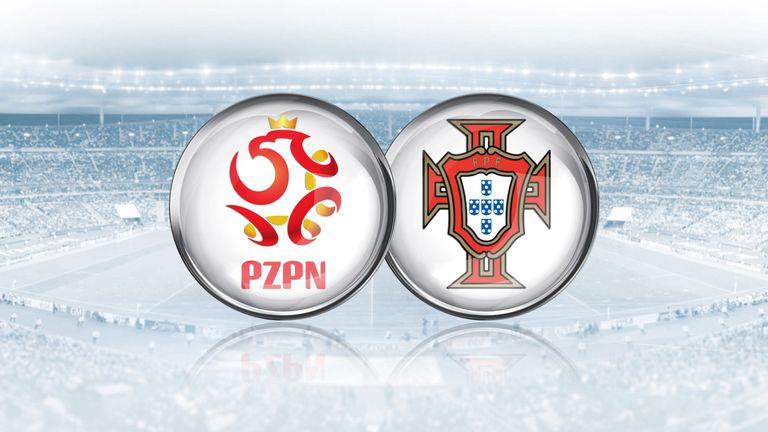 البرتغال وبولندا بث مباشر
