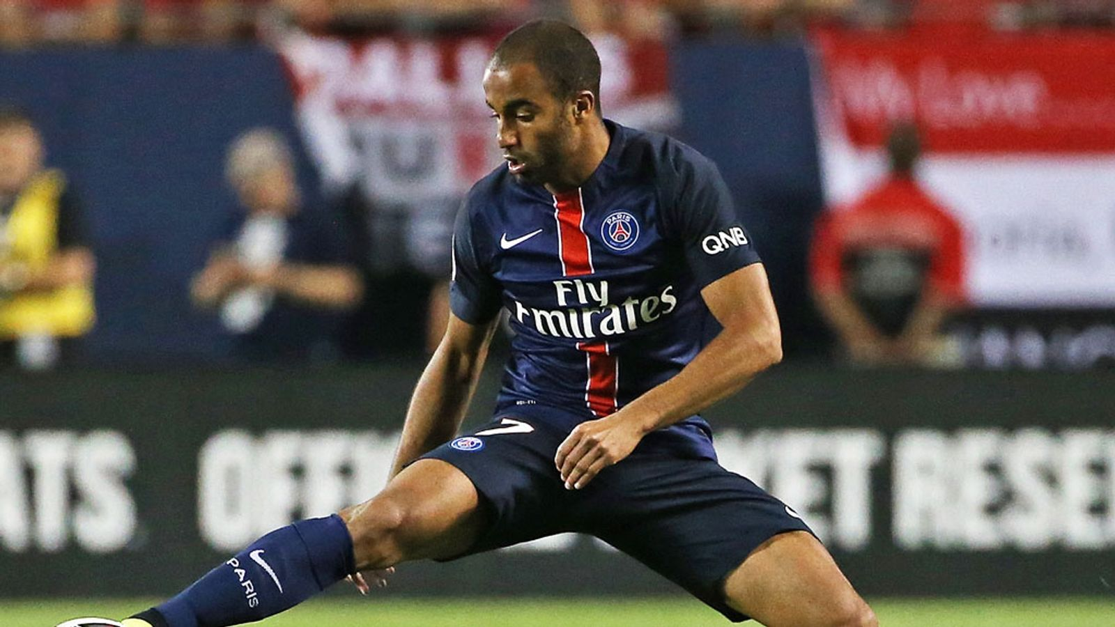 Liverpool transfer rumours: Lucas Moura still linked with Anfield move