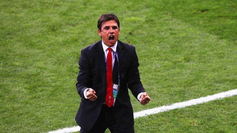Coleman is confident Williams will lead his team out against Belgium
