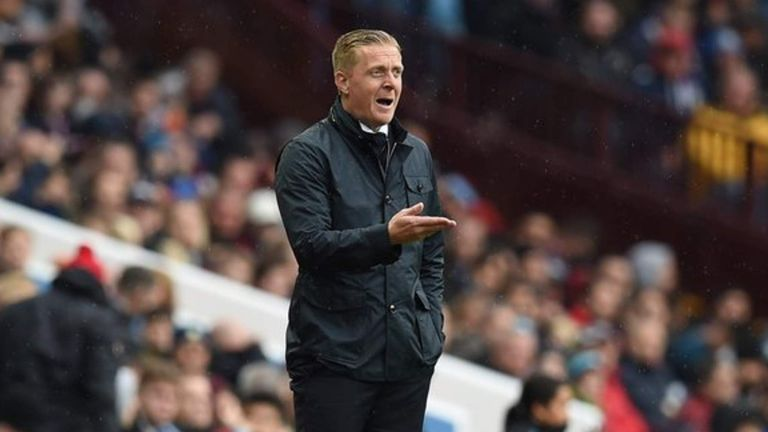 Garry Monk is shaping his squad ahead of the new Sky Bet Championship season