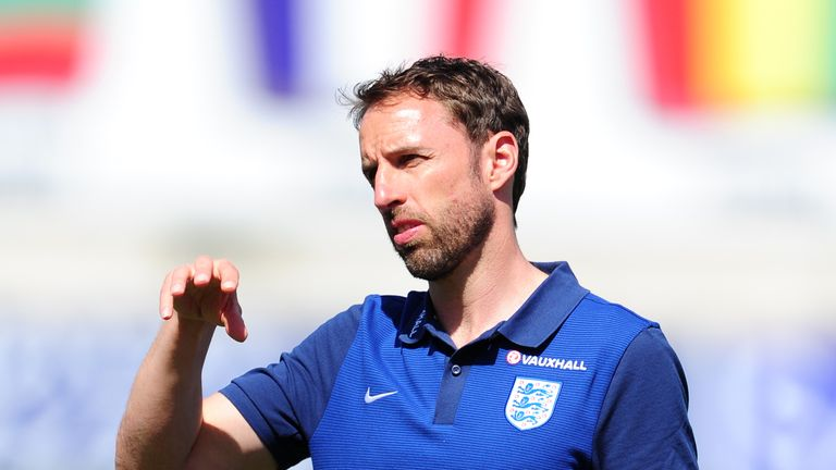 Gareth Southgate's reign as interim England manager starts with a home game against Malta