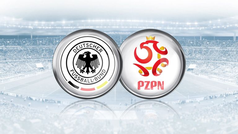 Match Preview - Germany vs Poland | 16 Jun 2016