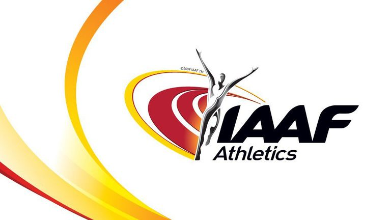 Russia remain suspended from the IAAF