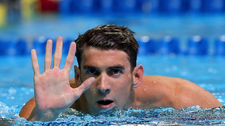 Michael Phelps has criticised WADA's decision to reinstate the Russian Anti-Doping Agency