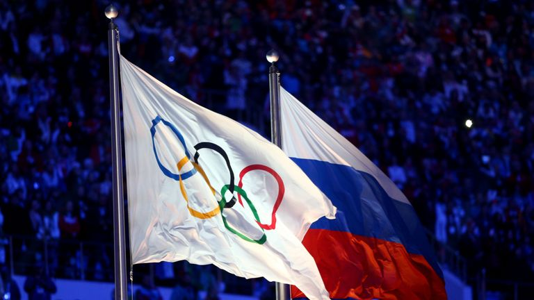 Russia's participation at the Rio Olympics is in doubt after the latest WADA investigation