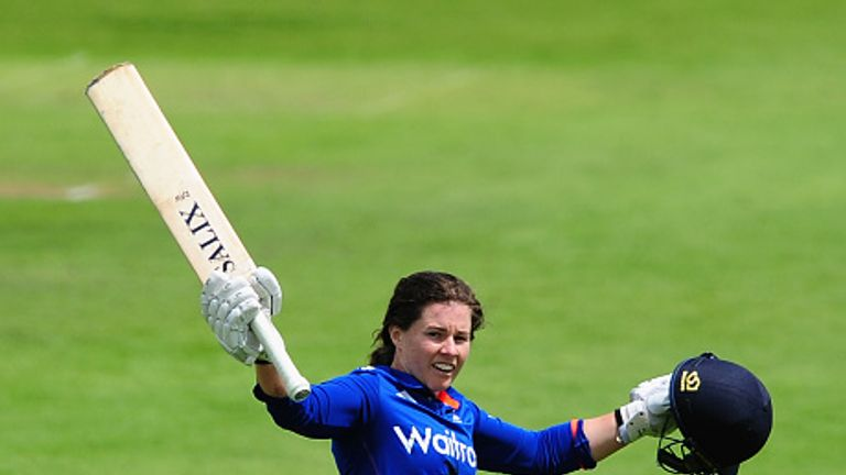 Women's Sport Week: How well do you know the England Women ...