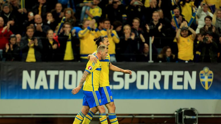 Can John Guidetti step out of Zlatan Ibrahimovic's shadow?