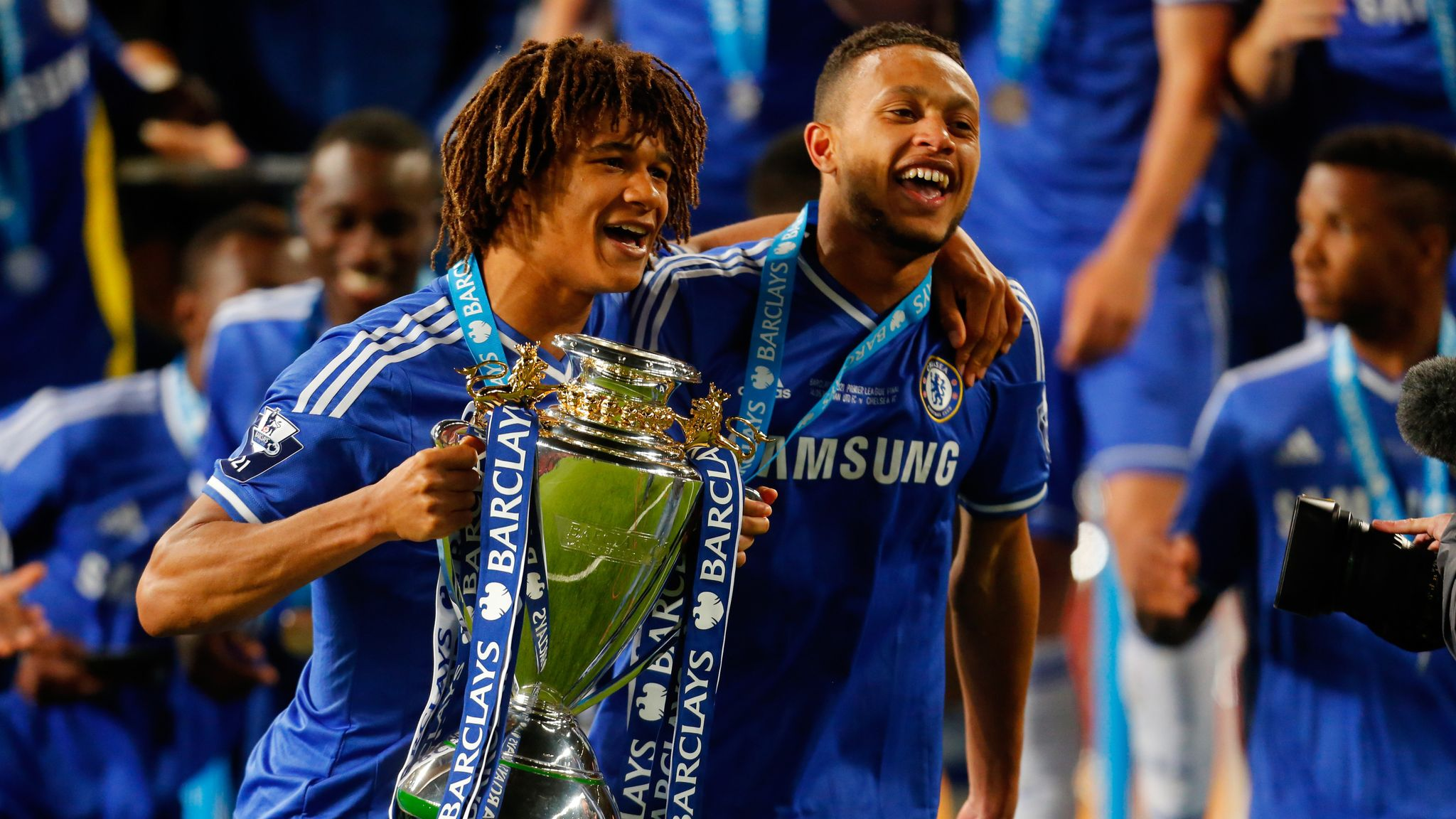 Chelsea urged to re-sign Nathan Ake by club scout