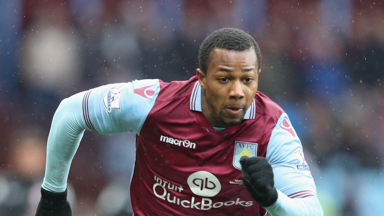 Adama Traore: Has joined Middlesbrough from Aston Villa