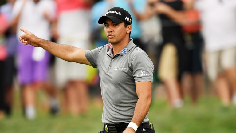 Jason Day tops the world rankings right now, but he'll find it tough to dominate like Tiger did