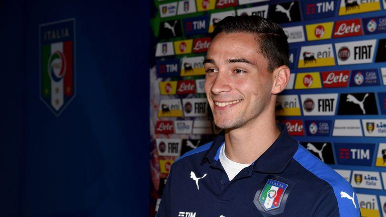 Could Mattia De Sciglio be on his way to Merseyside?