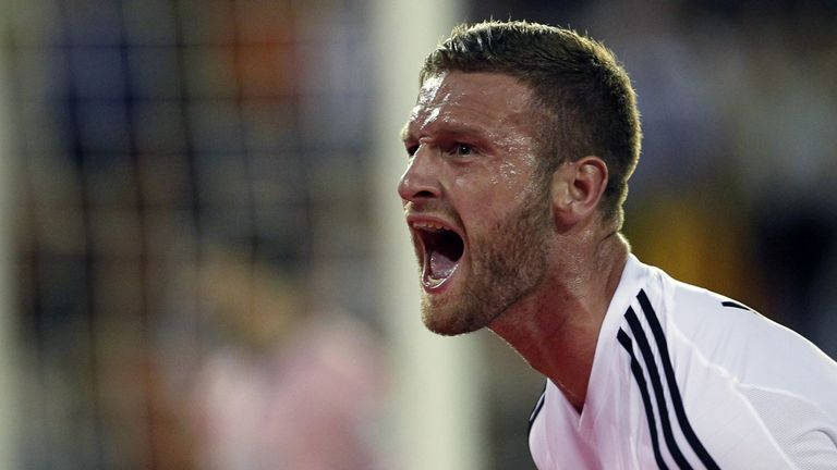 The Gunners are currently in talks with Valencia over the possible signing of Germany international Shkodran Mustafi