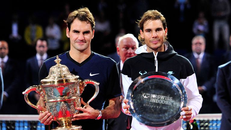 Federer and Nadal have decided not to play next week