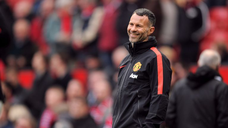Ryan Giggs will take up the consultancy role at an academy in Vietnam