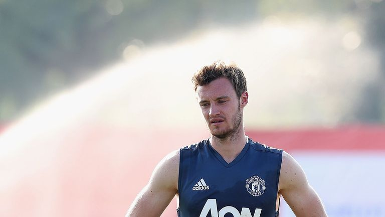 Five clubs are understood to have enquired about £1m-rated Will Keane