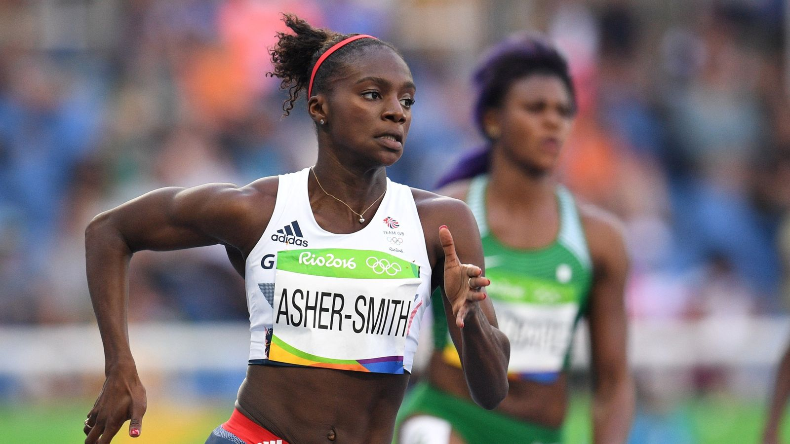 Dina Asher-Smith ruled out of Indoor Grand Prix ...