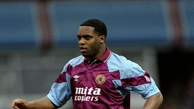 fifa live scores - Dalian Atkinson: Police constable charged with murder of former Aston Villa player