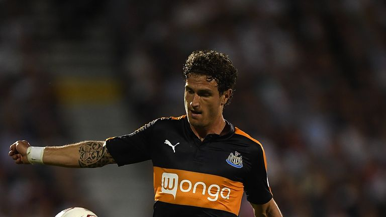 Janmaat says Watford are showing great ambition