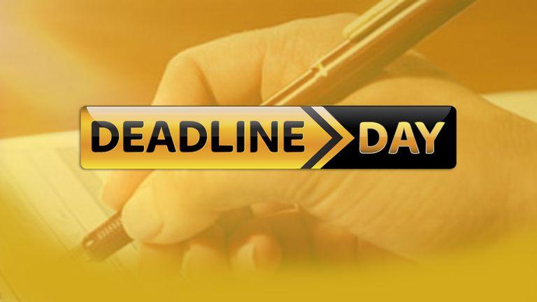 Image result for transfer deadline day