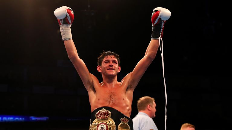 Jamie McDonnell has proven himself as one of the world's top bantamweights