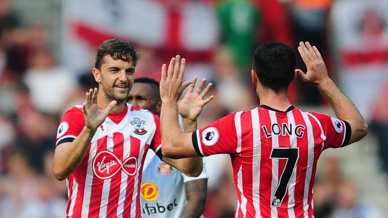 Jay Rodriguez has struggled for first-team games at Southampton