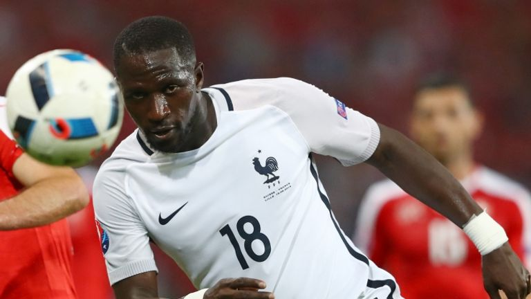 Sissoko was excellent for France at Euro 2016