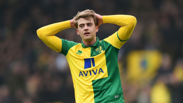 Bamford has struggled to make an impact at other clubs