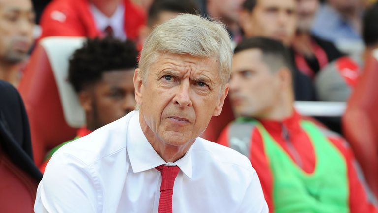 Arsenal failed to win their opening game of the season for the sixth time in seven seasons