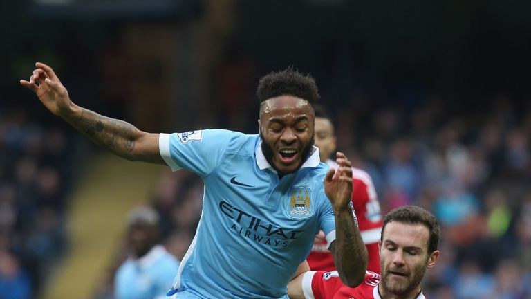 Sterling upbeat despite packed schedule in August