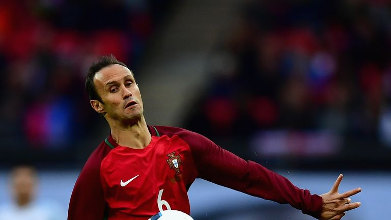 Ricardo Carvalho will not be offered a new deal at Monaco