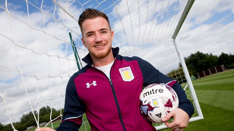 Aston Villa moved on Thursday to sign Ross McCormack for a fee that could rise to £14m