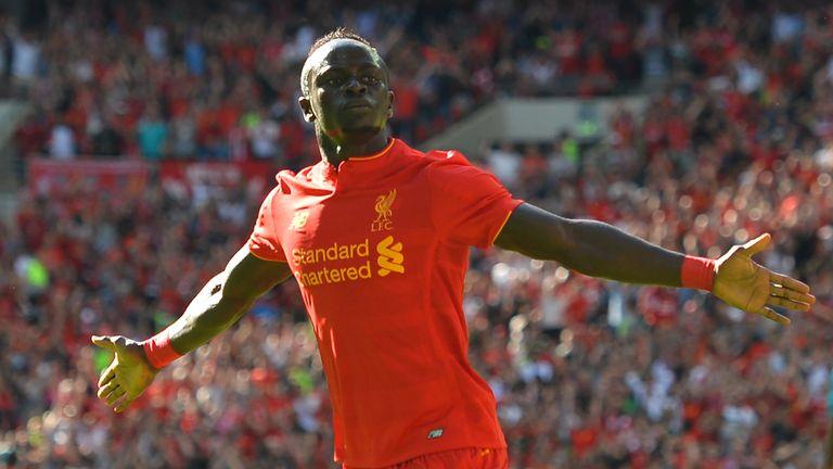 Will Sadio Mane make a big impact for Liverpool?