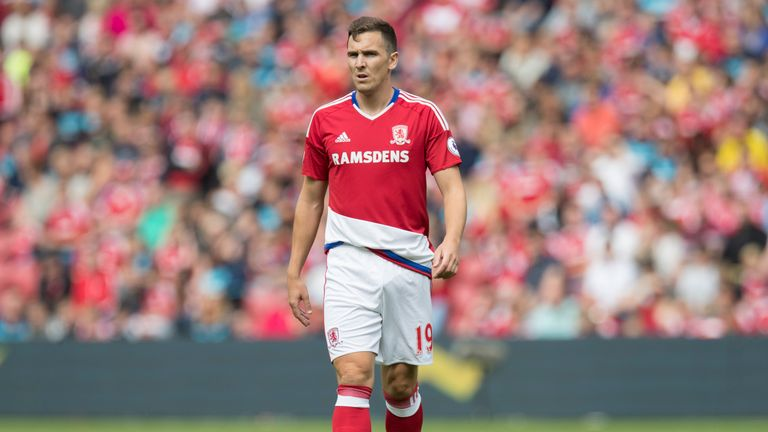 Stewart Downing is odds-on to join Crystal Palace