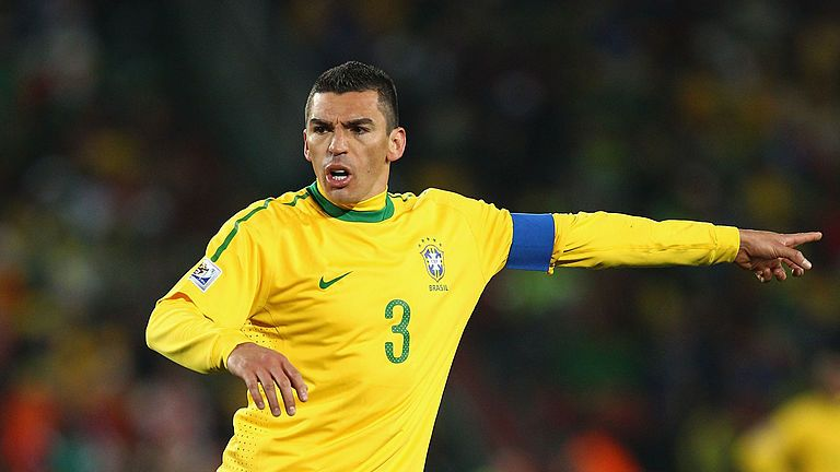 Lucio remains FC Goa's marquee player