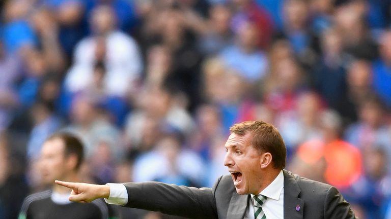 Rodgers called Suarez a 'super-professional'