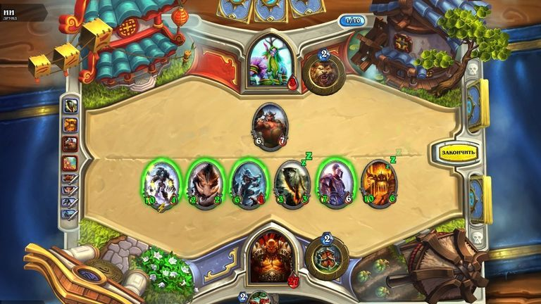 Charleyy's struggles with Hearthstone make it a favourite of the Ginx TV presenter