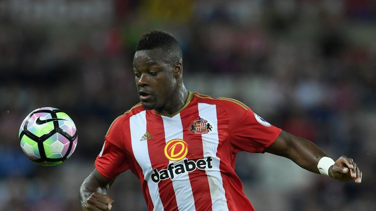 Carragher labelled Kone as a 'problem' for Sunderland
