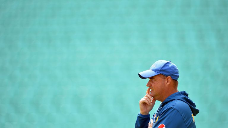 Mickey Arthur came in for criticism after defeats in New Zealand and Australia
